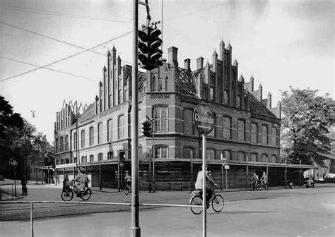 1960 House T A X A F I N N Lokalhistoriske Billeder Fra Frederiksberg