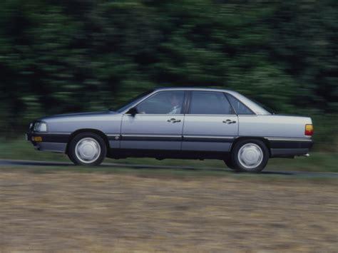 audi 100 200 1989 1990 1991 exhaust system emission audi 200 specs 1984 1985 1986 1987 1988 1989 1990