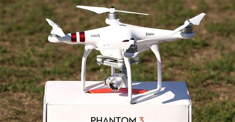 Drone Phantom Standart on with the dji phantom 3 standard drone