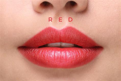 Lipstik Revlon Warna Merah til cantik saat meeting dengan warna warna lipstick ini pro care