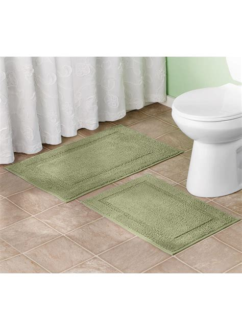 cotton bath rugs cotton bath rugs graccioza purity superior cotton bath rug large save 46 finest luxury cotton