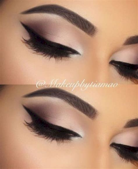 Eyeliner Make by 40 Prom Makeup Ideas To All On You Fashionetter
