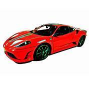 Free Illustration Ferrari F430 Car Racing