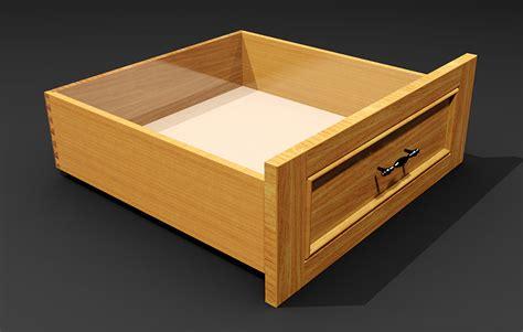 Drawer Dovetails by Commercial Building Design Software Studio Design