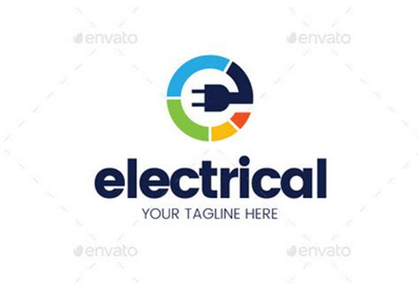 design logo electrical 35 electrical logos inspiration with modern look