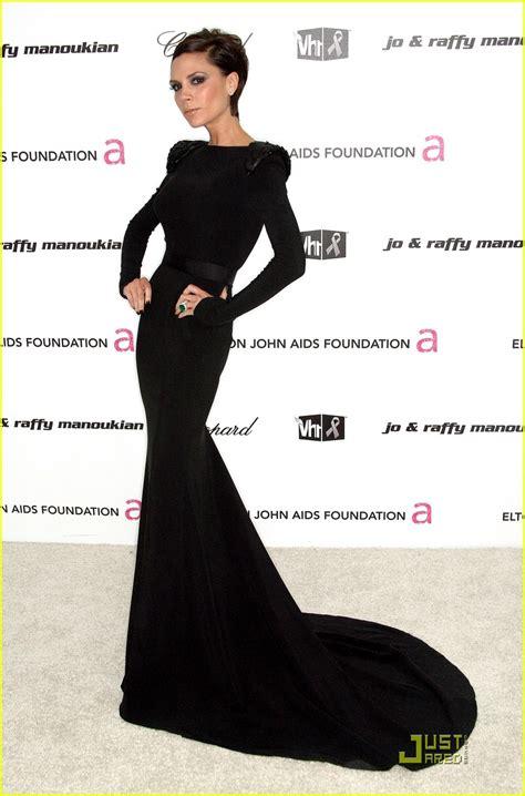 Elton Aids Foundation Oscar Kate Beckinsale by Beckham Is Sweet On Sir Elton Photo 1746801