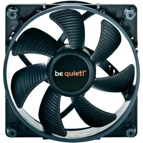 pc fans and be quiet shadow wings 2 120 mm pwm pc fan from conrad com