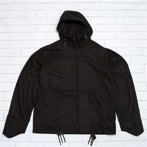 adidas new year wool jacket adidas y 3 3 stripes wool jacket black