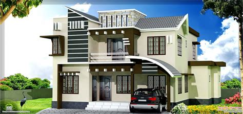 2450 sq home design from kasaragod kerala house