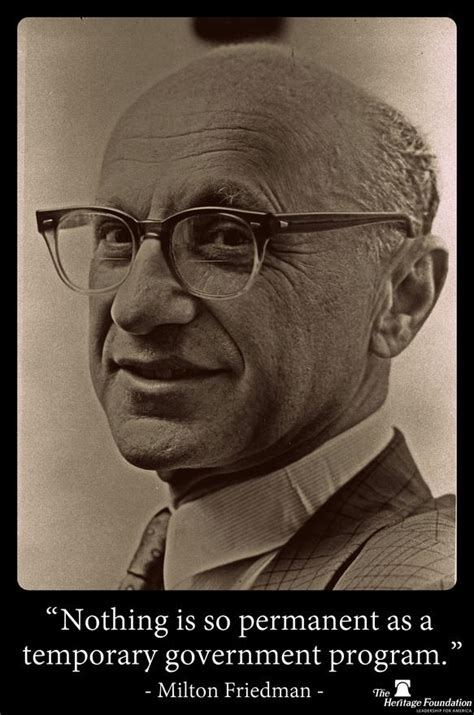 milton friedman quotes milton friedman s quotes and not much