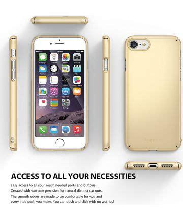 Ringke Slim Iphone 7 Grey ringke slim apple iphone 7 8 ultra dun hoesje gray gsmpunt nl