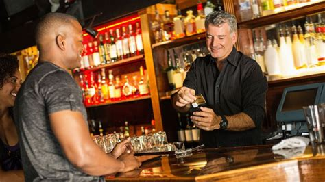 bartending license requirements for american states