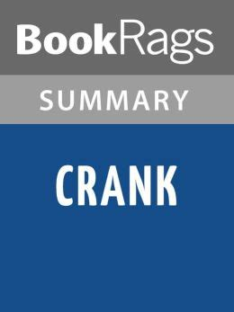 themes in the book crank crank by ellen hopkins l summary study guide by bookrags