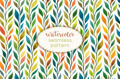 best seamless 20 best watercolor seamless patterns designazure