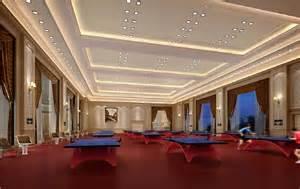 drop ceiling design indoor tennis suspended ceiling design