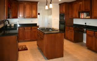 cherry kitchen cabinets dark oak cabinets dark brown hairs