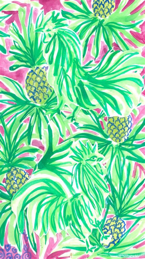 wallpaper green print 147 best tropical iphone wallpapers images on pinterest