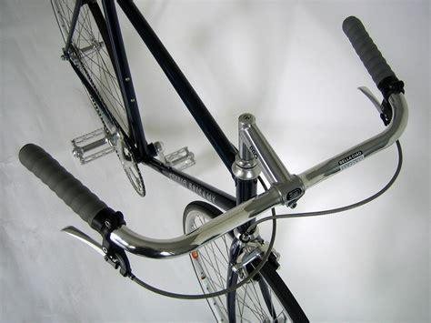 Fahrrad Lenker Polieren by Lenker Bella Ciao Hochglanz Poliert Training B 252 Gel In