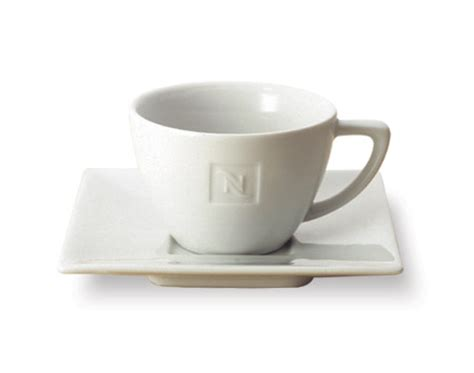 Cappuccino Cups by The Cappuccino Cup Professional Accessory By Nespresso