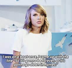 taylor swift on boat alone celeb news taylor wrote bs alone on boat classic atrl