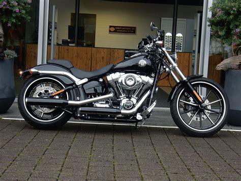 Harley Davidson Motorrad Kaufen by Motorrad Occasion Kaufen Harley Davidson Fxsb 1690 Softail
