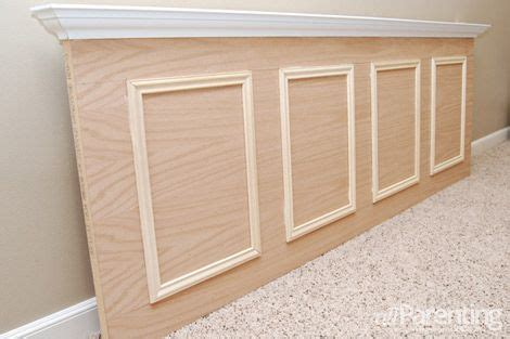 how to mount a door as a headboard how to make a plain door into a headboard when you cannot