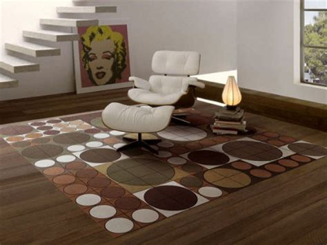 tappeti arredamento moderni tappeto moderno design arredo