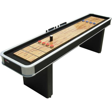 woodwork indoor shuffleboard table plans pdf plans