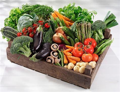 vegetable subcription box services  malaysia jewelpie