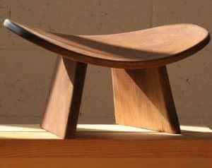 wooden meditation bench 8 meditation chairs that will boost your practice