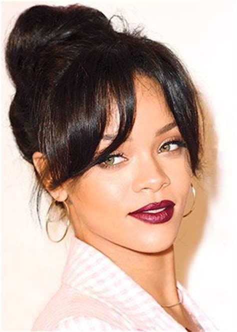 cheap haircuts ta best 25 rihanna makeup ideas on pinterest rihanna