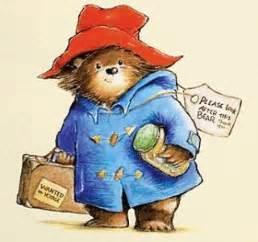 paddington bear character comic vine