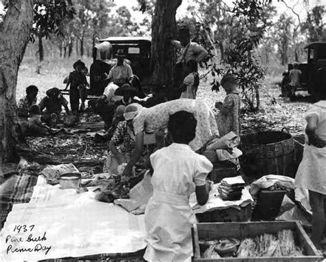 picnic day australian holiday wikipedia