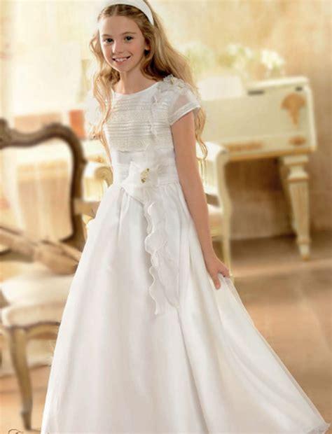 vestidos comunion el corte ingles 2013 vestidos para primera comuni 243 n 2013 de el corte ingl 233 s