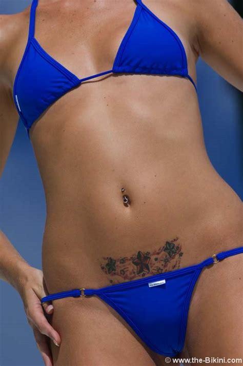 Thong Bikini Bottoms by Thong Bikini Bottom The Bikinis Com