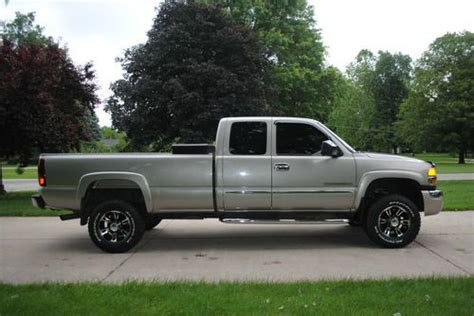 2003 gmc sierra 2500 recalls cars com sell used 2003 gmc sierra 2500hd allison transmission very sharp clean and dependable in