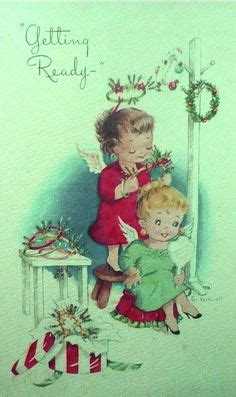 christmas greeting hair stylists 1000 images about rockwell on cocker spaniel puppies greeting note cards and