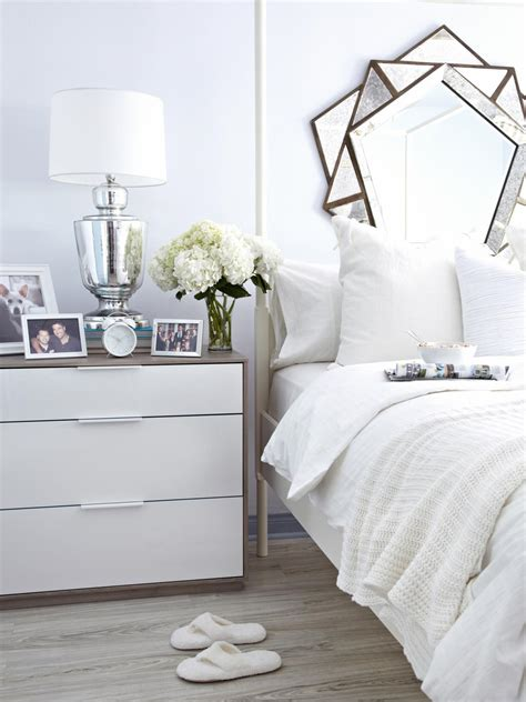 10 all white bedroom linens hgtv 8 wintery white rooms that give you the warm fuzzies