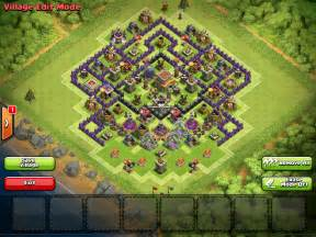 Coc th8 base layout apps directories