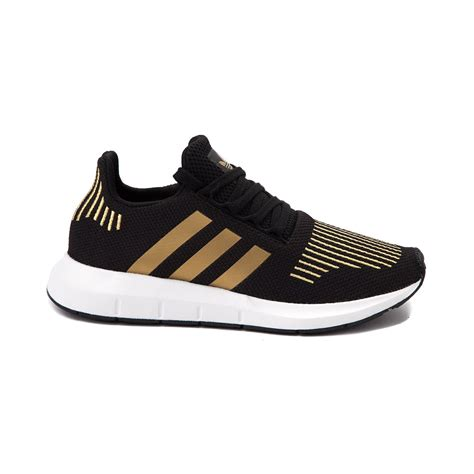 womens athletic shoes womens adidas run athletic shoe black 436468