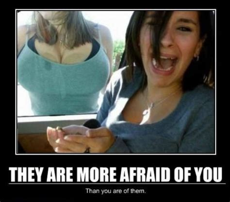Boobies Memes - boobs theyre more afraid of you