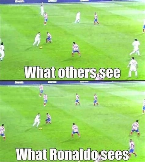 Soccer Memes Facebook - 25 best ideas about cristiano ronaldo memes on pinterest