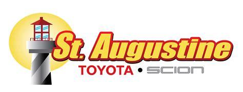 St Augustine Toyota St Augustine Toyota Toyota Of Jacksonville