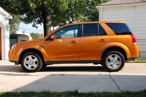 how to work on cars 2006 saturn vue regenerative braking 2006 saturn vue pictures information and specs auto database com