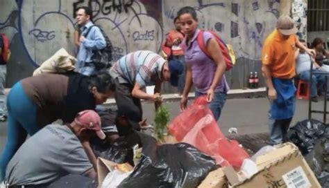 imagenes venezuela triste escasez de alimentos obliga a m 225 s de 4 millones de