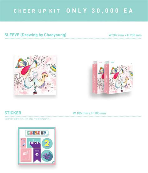 twice page two twice mini album vol 2 page two limited edition