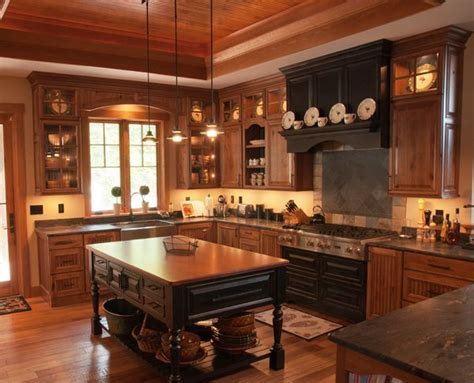 traditional kitchens cabico home