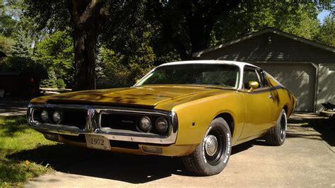 1972 dodge 318 engine 1972 dodge charger 318 ci lot t33 chicago 2015 mecum