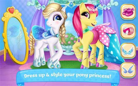 Pita Anak Kuda Poni 1 10 permainan kuda poni terbaik di smartphone android