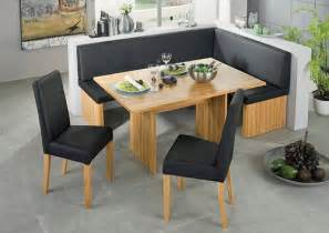Dining Table Booth Style Chairs Corinna White Black Leather Dining Set Kitchen Booth